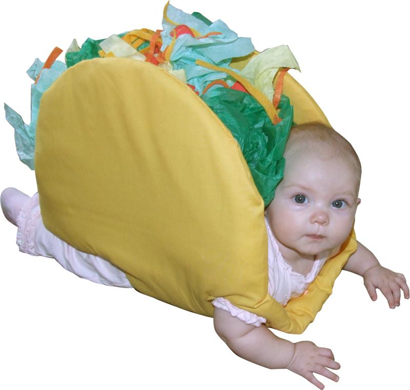 Taco Murphy