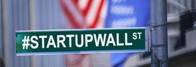 #startupwallstreet