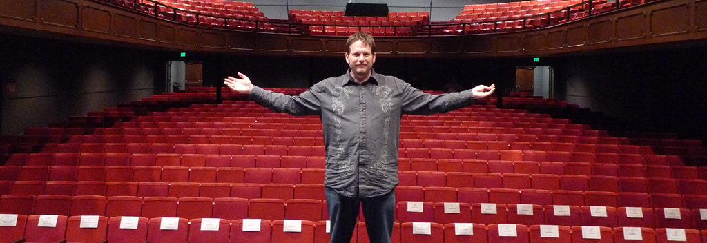 5 Questions with Chris Brogan