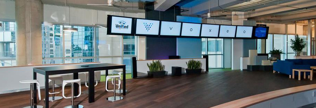 Orlando's Voxeo Acquired for $150 Million