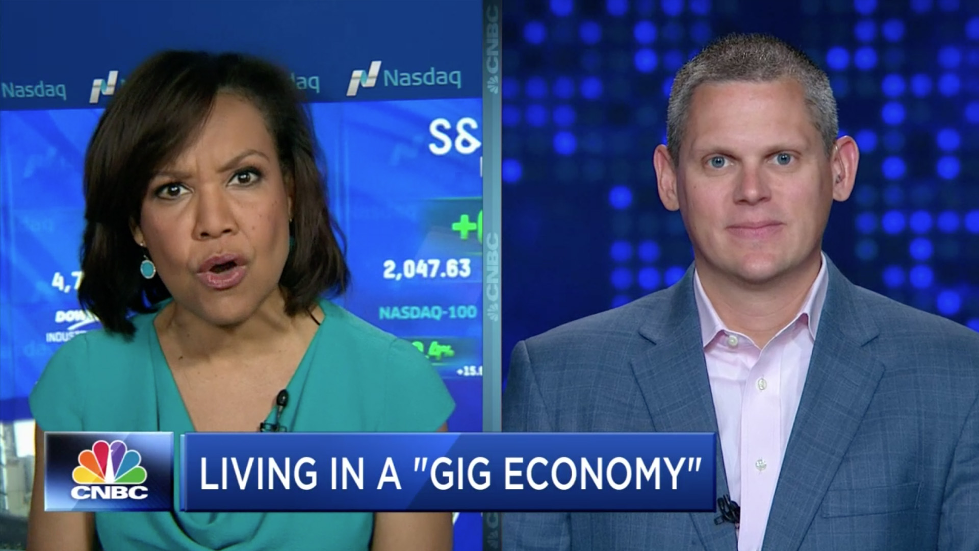Majority of Americans are Unaware of the Gig Economy